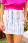 The Kayson Skirt