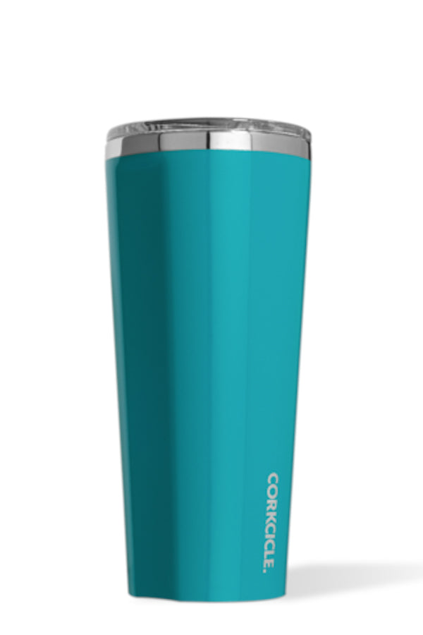 Corkcicle Tumbler- Biscay Bay