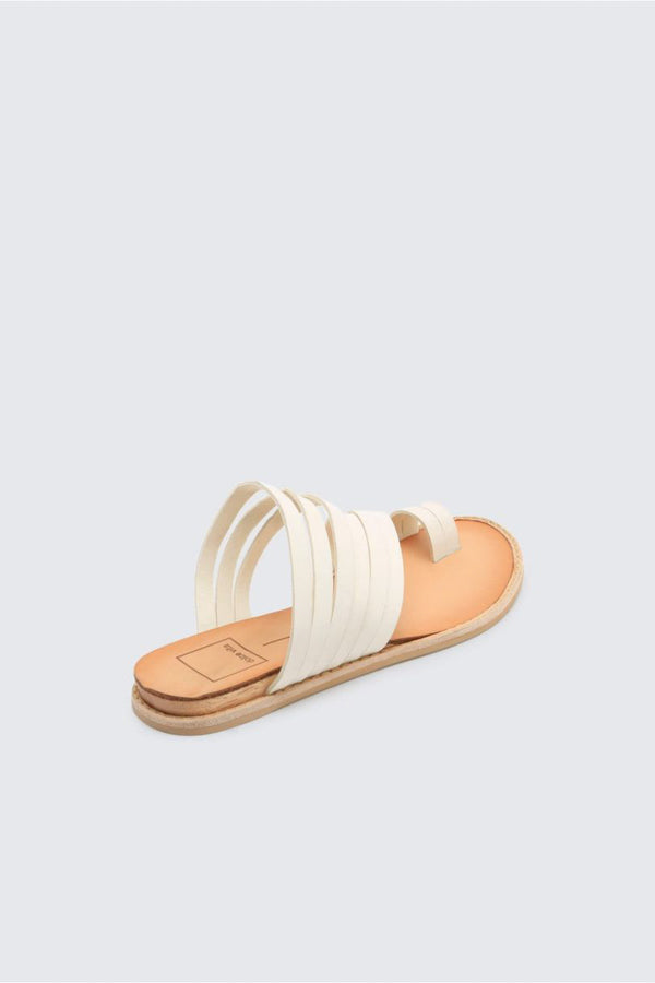 Dolce Vita Nelly Sandals- Off White