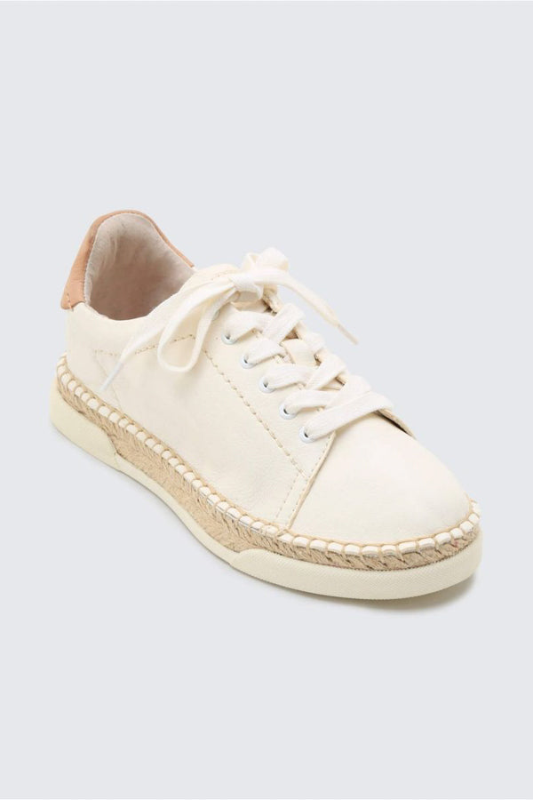Dolce Vita Madox Sneakers- White