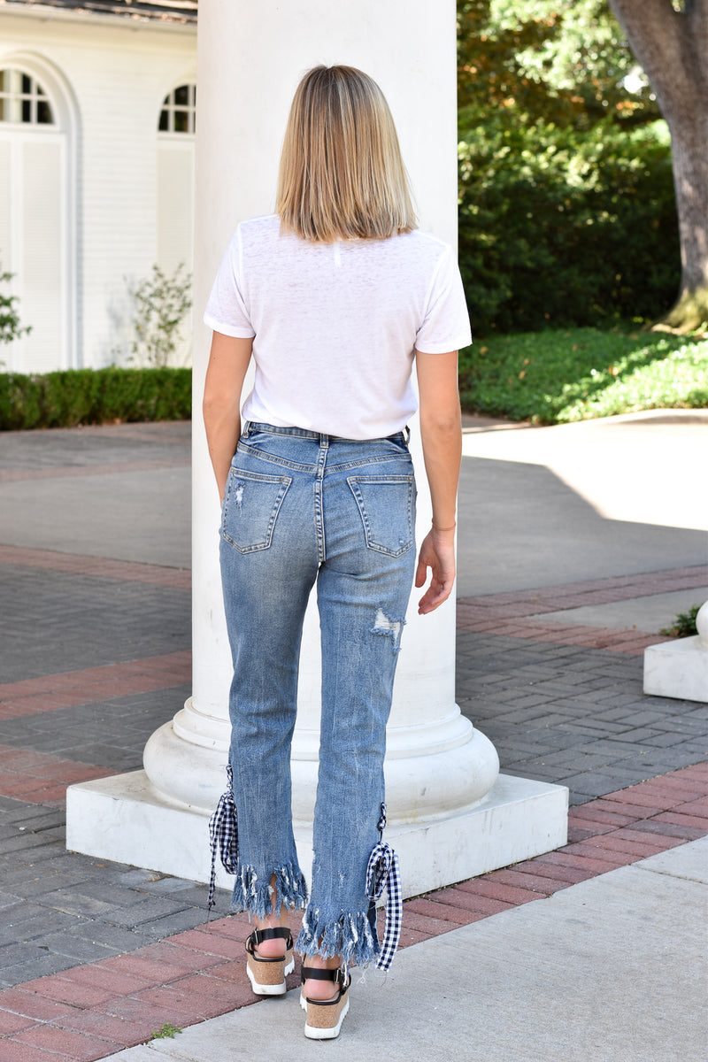 Totally Trendy Jeans
