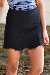 Urban Edge Skirt