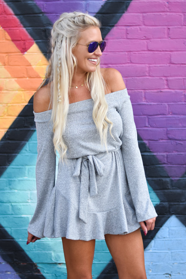 The Softer Side Dress