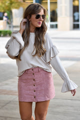 Belle Of The Ball Sweater
