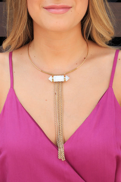 Statement Maker Necklace