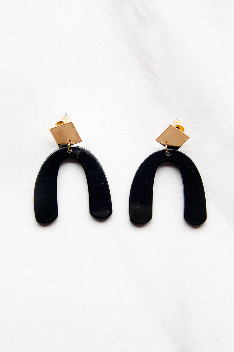 Lucky & Bold Earrings