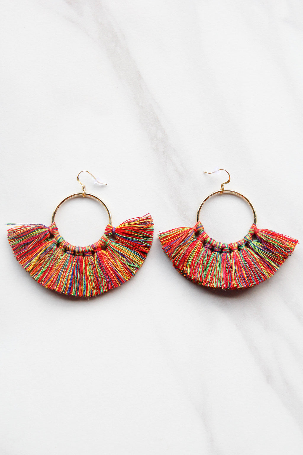 Beach Babe Earrings