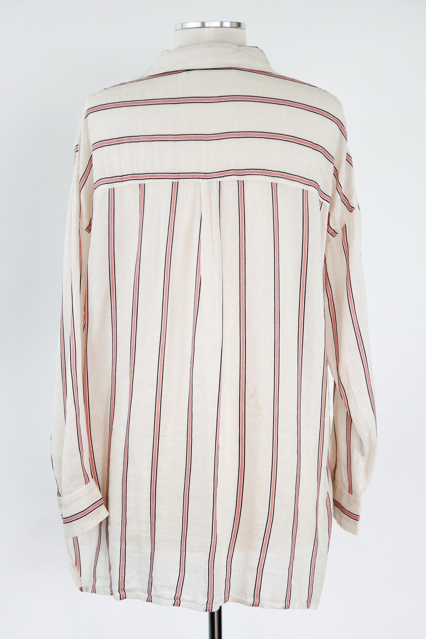Chilly Beach Nights Top - Natural