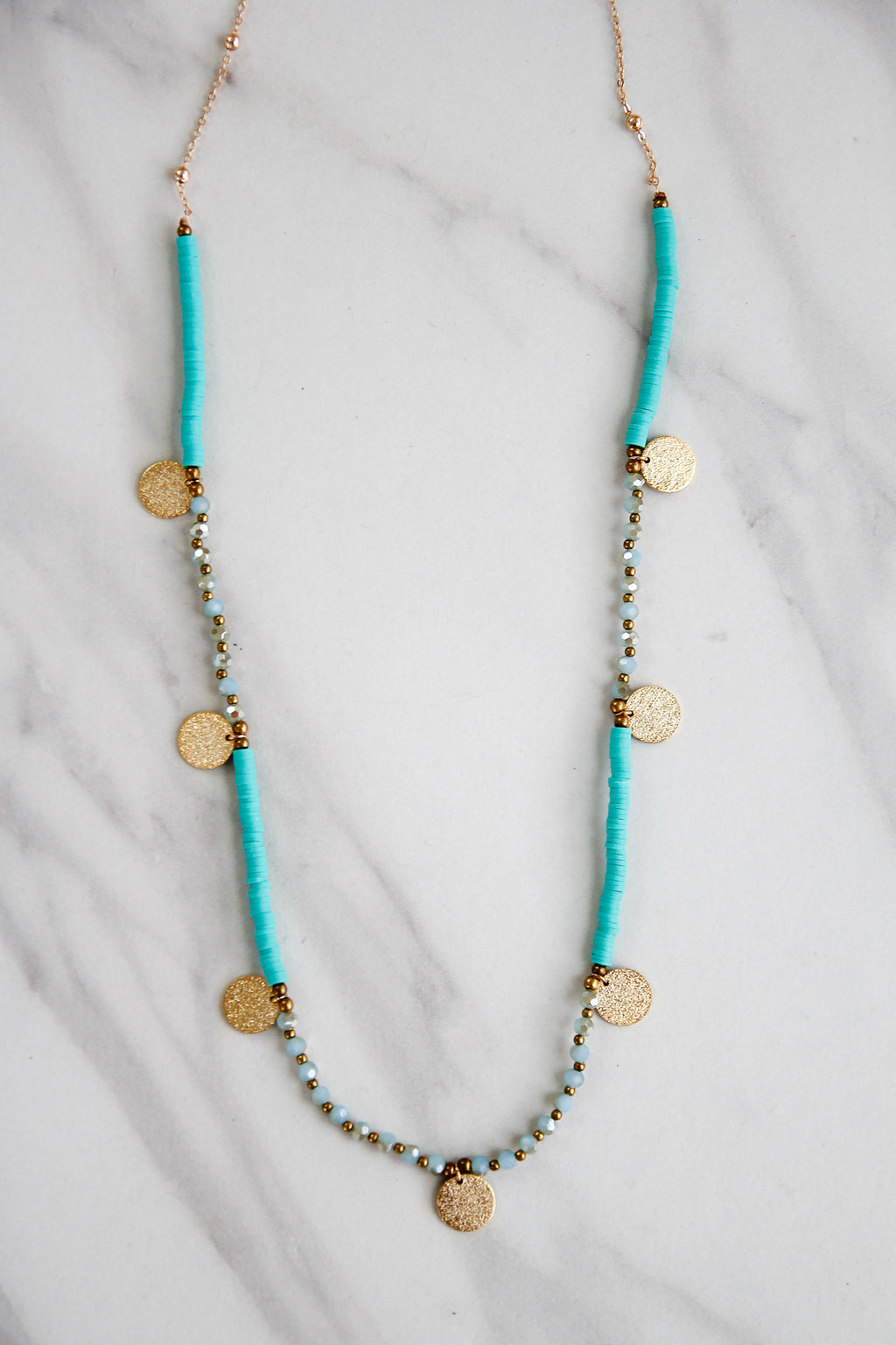 Jazzy Necklace