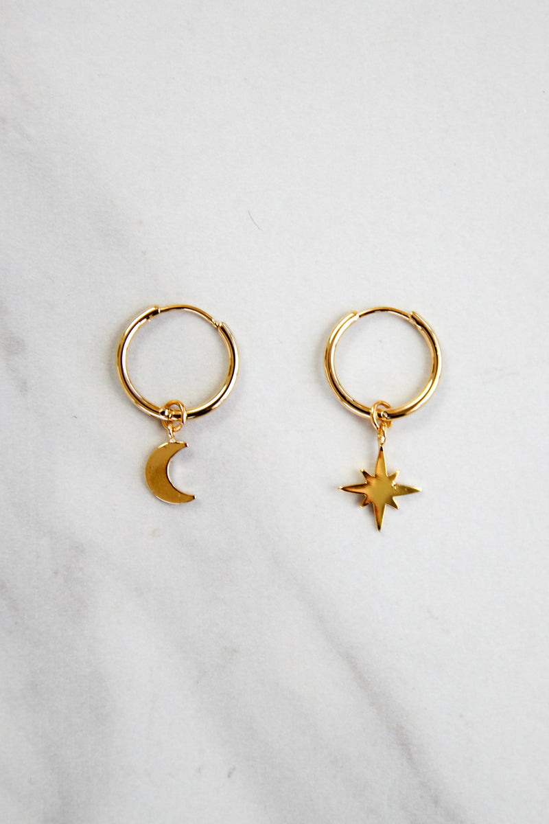 Celestial Souls Earrings