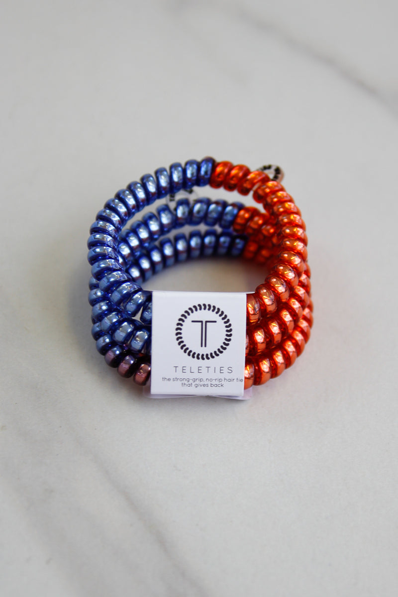 Teleties Small Hair Ties - Stars & Stripes