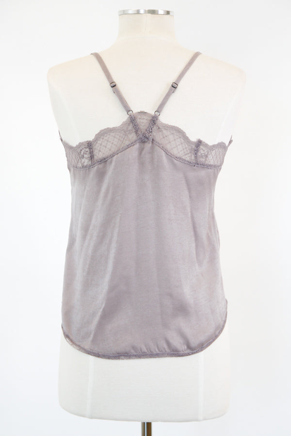 Silky Smooth Top - Grey