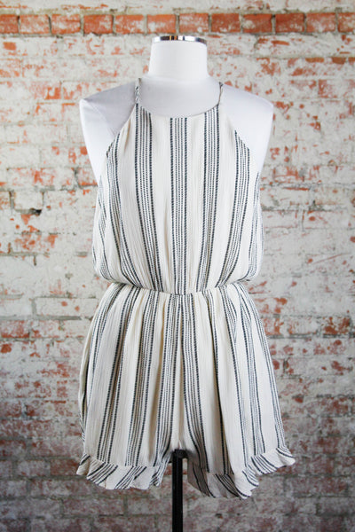 Z Supply All Tied Up Dress - Rosin