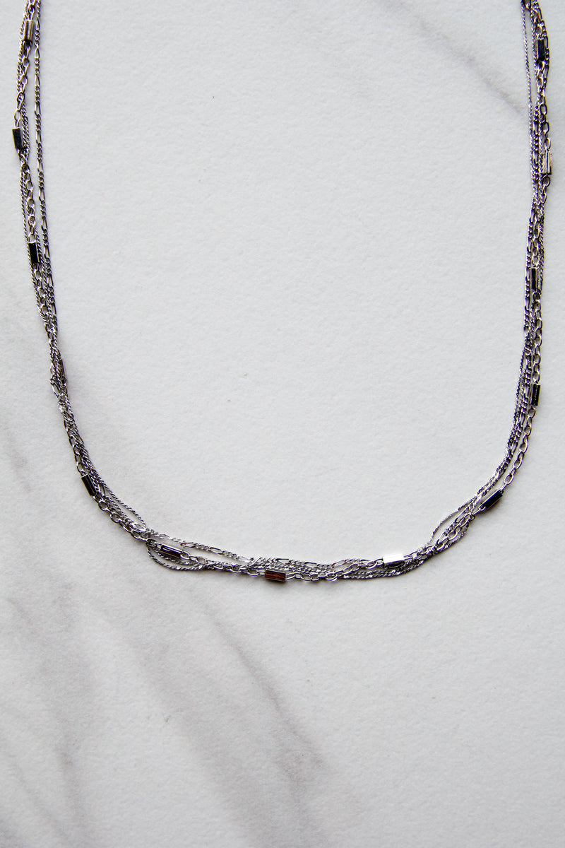 Chained Necklace