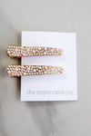 Plenty of Pearls Hair Clip