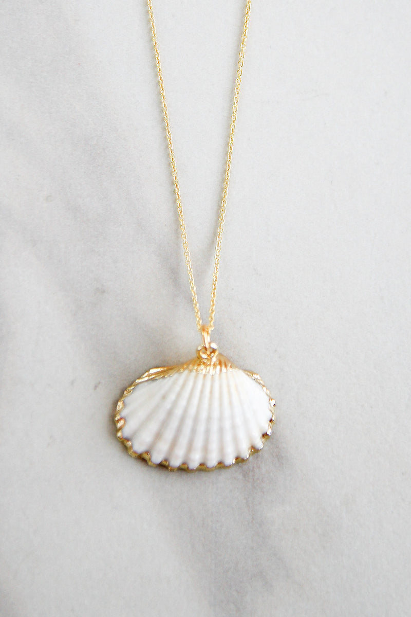 Eternal Summer Necklace - Gold