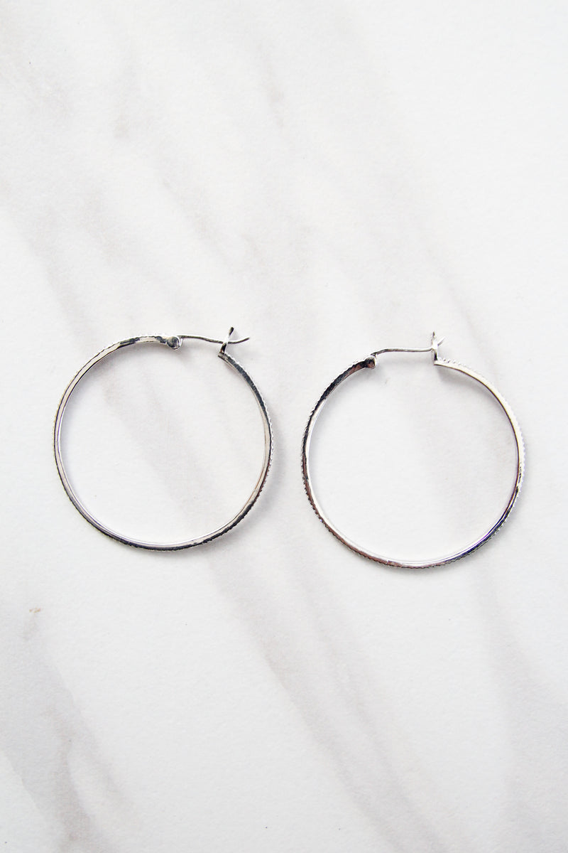 Thin & Flexible Hoops