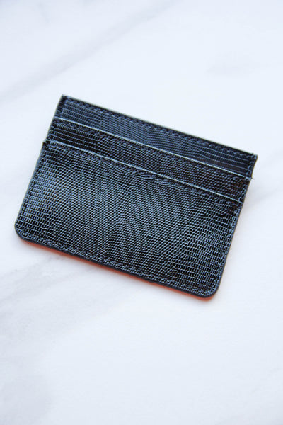 Don't Foil It Wallet - Black