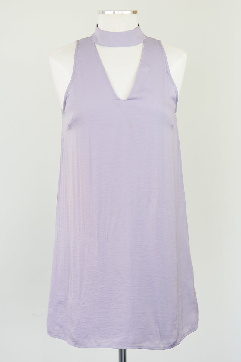 Lydia Dress- Lavender