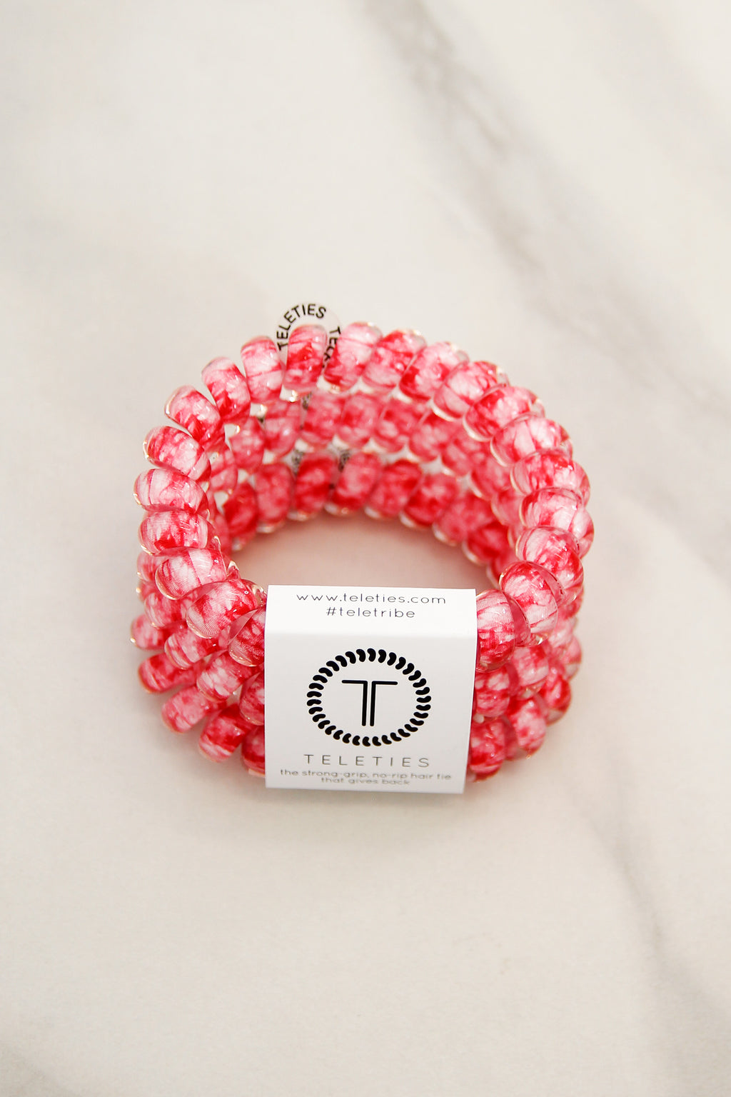 Teleties Large Hair Ties - Gypsy Rose