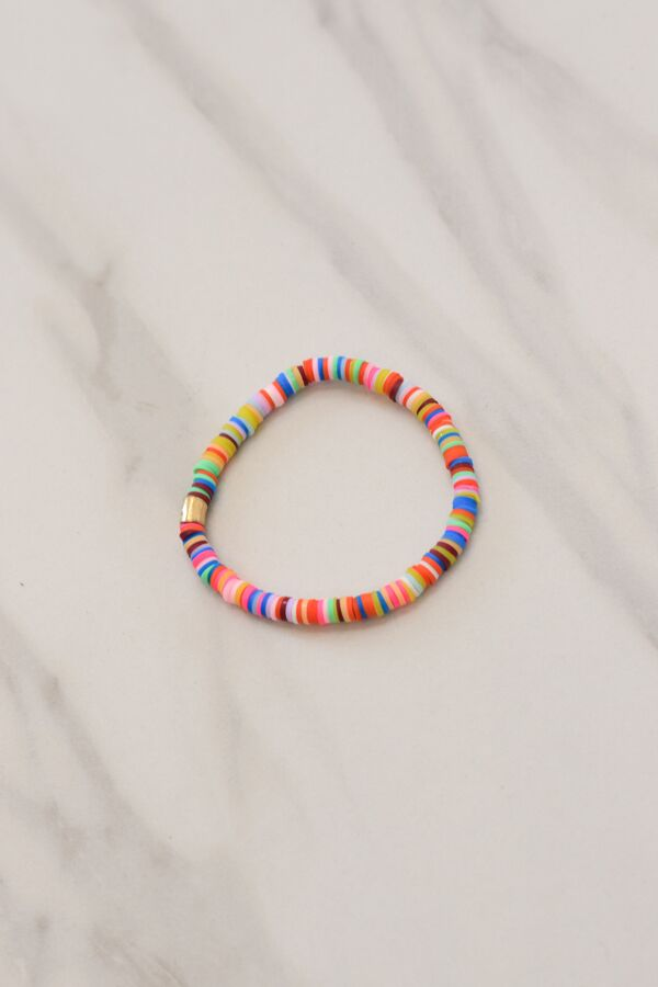 Stack 'Em Up Bracelet - Multi
