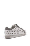 Hey Stud Sneakers- White