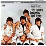 The Beatles — Yesterday and Today — Butcher Cover