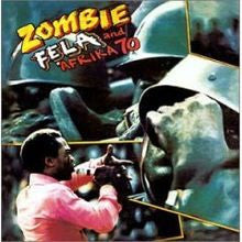 best albums from around the world - zombie