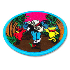 Jerry Garcia Patch