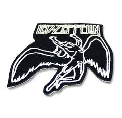 Led Zeppelin Patch