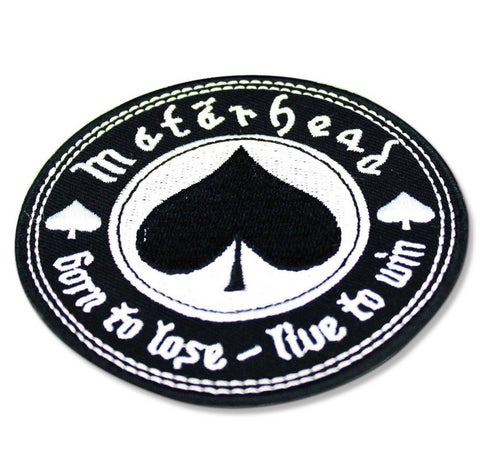 Motorhead Patches