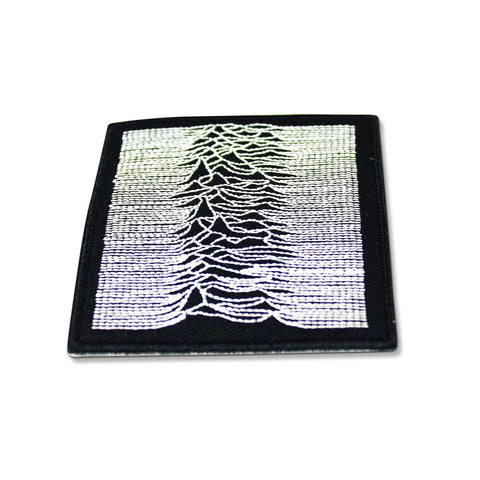 Joy Division Patch
