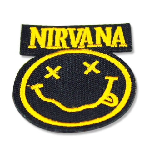 Nirvana Patches