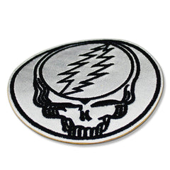 grateful dead steal your face patch