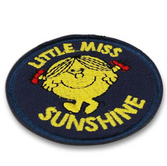 Little Miss Sunshine Patch