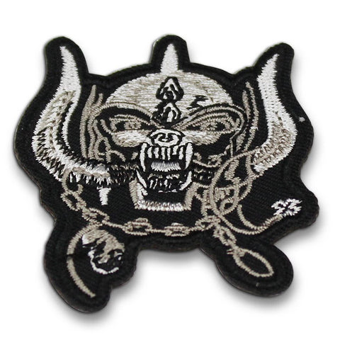 Motorhead Patch