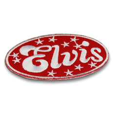 Elvis Patch