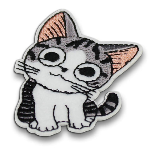 Cute Kittie Patch