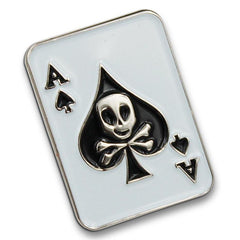 Motorhead Ace of Spades Pin