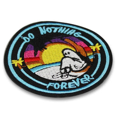 Do Nothing Forever Patch