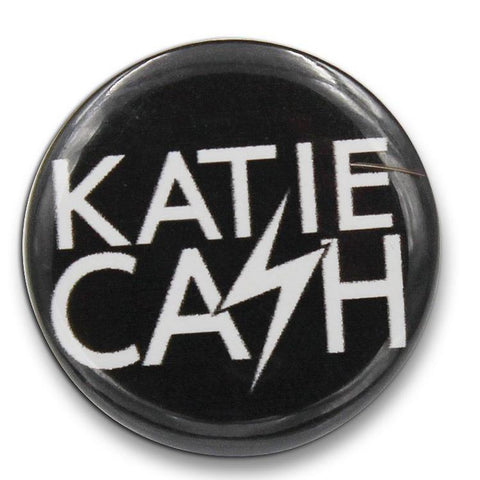 Katie Cash Pin