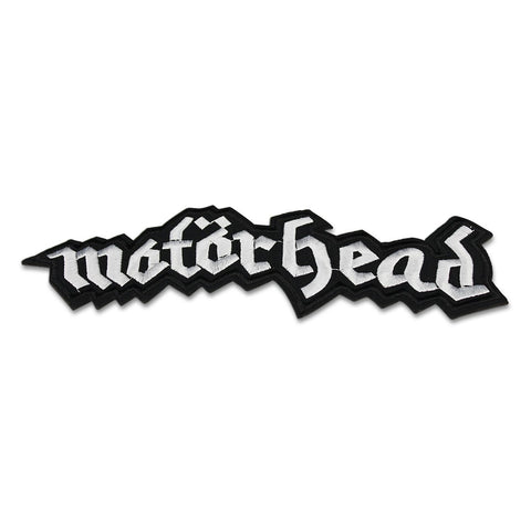 Motorhead Back Patch