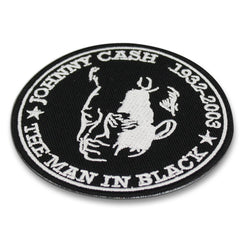 Johnny Cash Patch