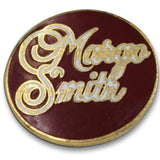 Margo Smith Pin