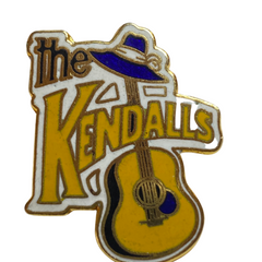 The Kendalls Pin