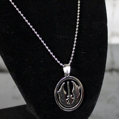 Star Wars Jedi Necklace