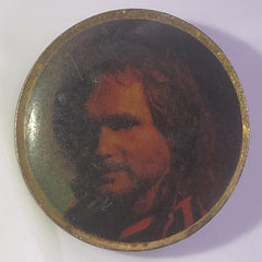 Michael Anthony Pin