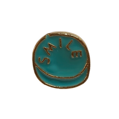 Smile Pill Pin