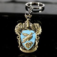 Harry Potter Ravenclaw Keychain