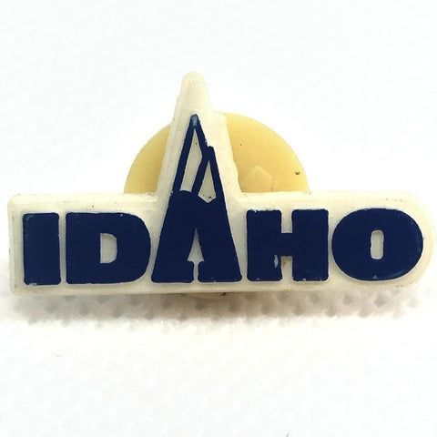 Idaho Pin